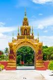 Wat Nang Liao Royalty-vrije Stock Foto