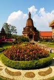 Wat Naramirt Wipatsana Imagen de archivo libre de regalías
