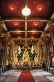 Wat Neramit Royalty Free Stock Photography