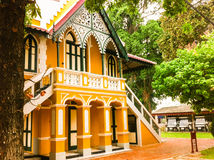 Wat Niwet Thammaprawat royalty-vrije stock fotografie