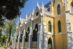 Wat Niwet Thammaprawat Stock Image