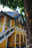 Wat Niwet Thammaprawat Royalty Free Stock Photo