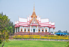 Wat Non Kum Thailand temple Stock Photography
