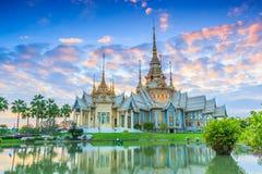 Wat Non Or Wat Somdej Toh Brahmaramsi Royalty Free Stock Image
