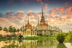 Wat Non Or Wat Somdej Toh Brahmaramsi Royalty Free Stock Images