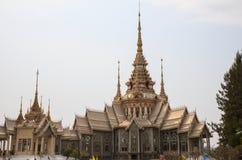 Wat None Kum, Tailandia Fotografia Stock