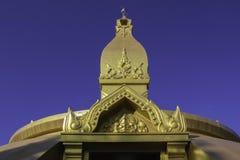 Wat Nong Pha Pong Temple Tailândia Fotos de Stock Royalty Free
