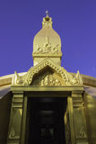 Wat Nong Pha Pong Temple Thailand Royalty Free Stock Images