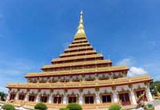 Wat Nong Waeng Royalty Free Stock Photography
