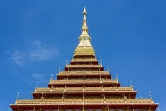 Wat Nong Waeng Stock Photo