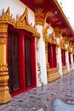 Wat Nong Wang Fotografia de Stock