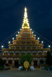 Wat Nong Wang Royalty Free Stock Photos