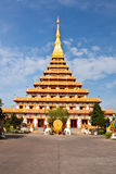Wat Nong Wang royalty free stock photo