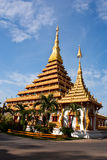 Wat Nong Wang Stock Image