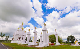 Wat nongtakien Royalty Free Stock Photos