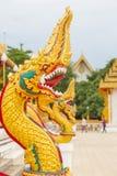 Wat Nongwang en Khon Kaen, Tailandia imágenes de archivo libres de regalías