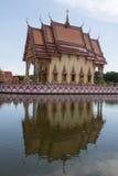 Wat Nuan Na Ram Royalty Free Stock Photos