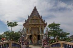Wat Nuan Na Ram Royalty Free Stock Photography