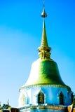 Wat PA Dara Pirom Royaltyfri Bild