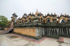 Wat Pa Kung, Roi Et, Thaïlande Photo stock