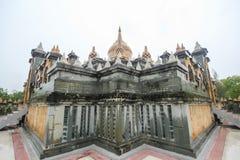 Wat Pa Kung Roi Et, Thailand Royaltyfria Bilder