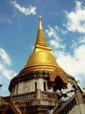 Wat PA Phu Kon, Udon Thani Ταϊλάνδη στοκ εικόνα