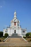 Wat Pa Purithat Pathitaram in Pathum Thani Thailand Royalty Free Stock Photography