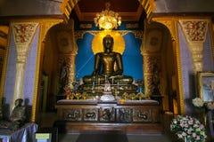 WAT PA SIRI WATTANA WISUT, NAKHON SAWAN, THAILAND. Beautiful temple Royalty Free Stock Images