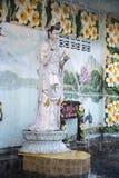 Wat Pa Thamma Uthayan fotografering för bildbyråer