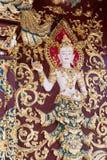 Wat Padarapirom Images libres de droits