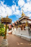 Wat Padarapirom Image libre de droits