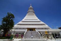 Wat Paknam Бангкок Таиланд Стоковые Фотографии RF