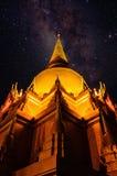 Wat Paknam Fotografia Stock