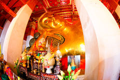Ancient Buddhist Temple Stock Images