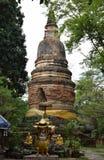 Wat Pan Sao Fotos de archivo