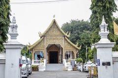 Wat Pan Tao image libre de droits