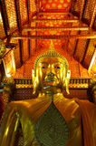 Wat Panancheung in Thailand Stock Photography