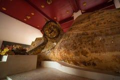 Wat Panomyong Fotografía de archivo