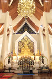 Wat papradoo Royalty Free Stock Image
