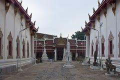 Wat Pathum Khongkha temple Royalty Free Stock Photos