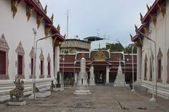 Wat Pathum Khongkha temple Stock Photography