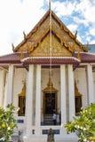 Wat Pathum Wanaram Στοκ Φωτογραφία