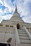 Wat Pathum Wanaram Royalty-vrije Stock Fotografie