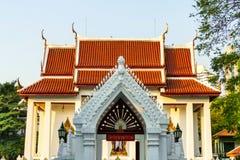 Wat Pathum Wanaram Stock Foto's