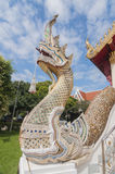 Wat paya poo,Nan,Thailand Royalty Free Stock Photos