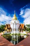 Wat pha dara phi rom. Chiang mai in Stock Photo