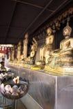 Wat Pha That Doi Suthep imagenes de archivo