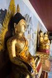 Wat Pha That Doi Suthep Royalty-vrije Stock Fotografie