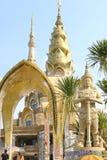 Wat Pha Kaew Royalty Free Stock Image