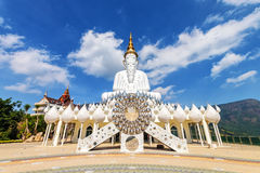 Wat Pha Kaew place a fairly spectacular landscape, which is call. Phetchabun, January, 18, 2016: Wat Pha Kaew place a fairly spectacular landscape, which is Stock Photos